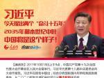 """习近平今天提出两个""""奋斗十五年"""""""